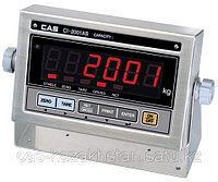 Весоизмерительное устройство типа CI-2001AC