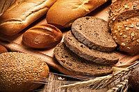Улучшители для хлеба, пшенична...