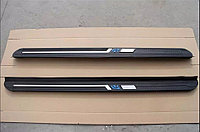 Подножки пороги для Jaguar F-Pace