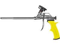 """Пистолет STAYER """"PROFESSIONAL"""" профессиональный для монтажной пены, тефлоновое покрытие"""