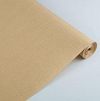 Бумага крафт 0,84 х 50 м  (40гр) подходит для упаковки цветов