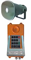 ТАШ-31ПА-IP общепромышленный телефонный аппарат