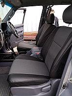 Авточехлы для Toyota Land Cruiser Prado 95 с 1996-2002 г.в.