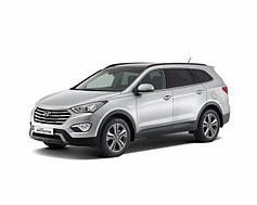 Hyundai Grand Santa Fe III 2013-2015