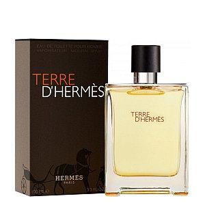 """Hermes """"Terre D`Hermes"""" 100 ml"""