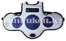 Протектор для таэквондо двухсторонний 1 размер