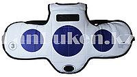 Протектор для таэквондо двухсторонний 3 размер