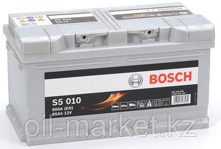 Аккумулятор Bosch EURO 85 Ah, фото 2