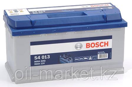 Аккумулятор Bosch EURO 95 Ah, фото 2