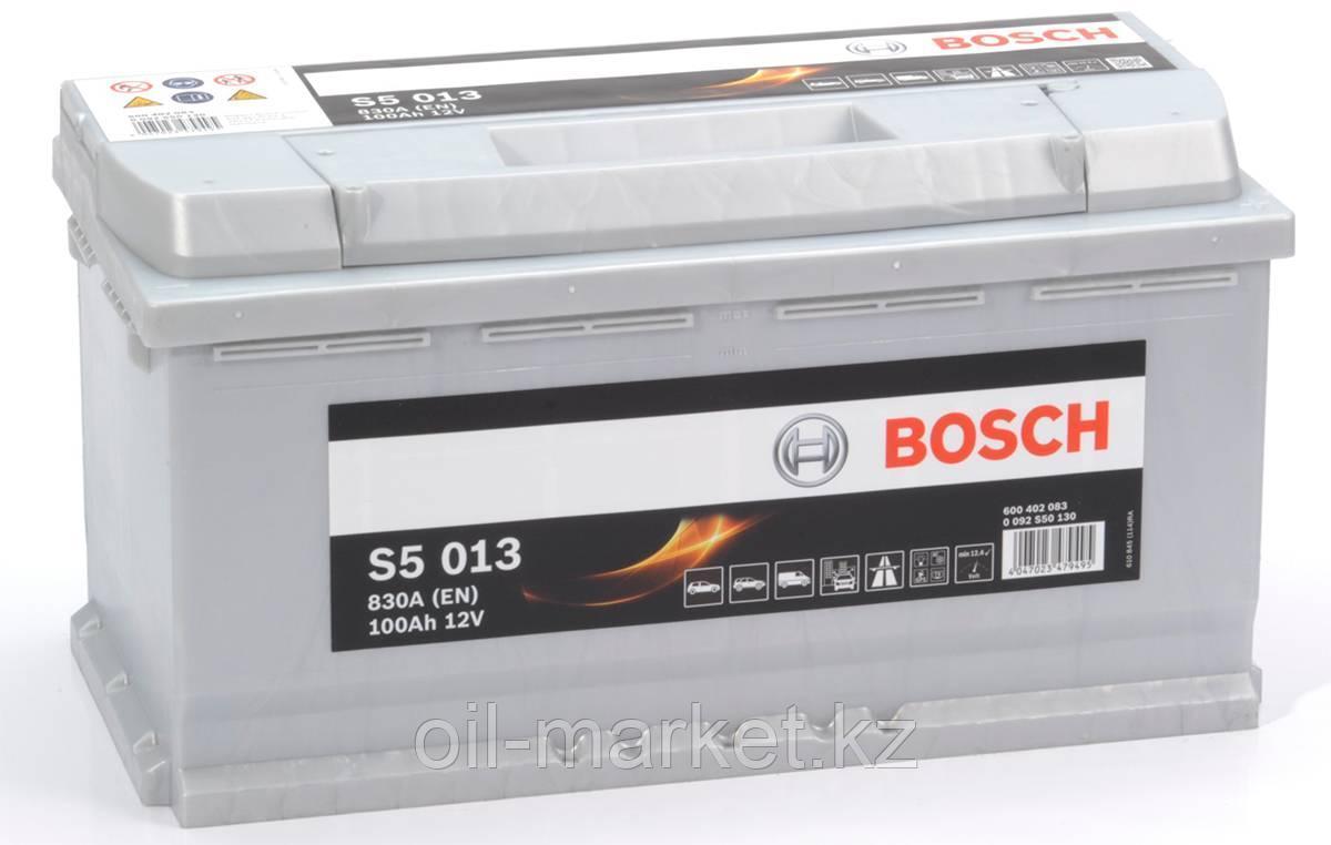 Аккумулятор Bosch EURO 100 Ah