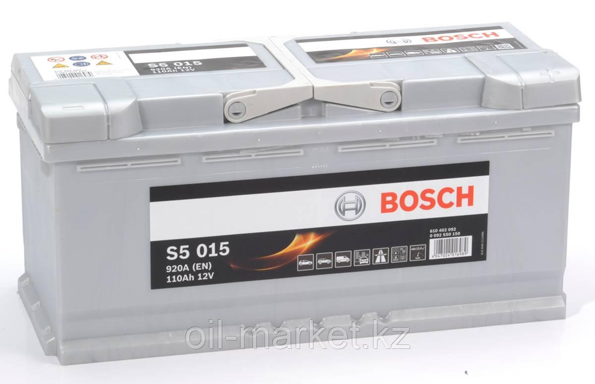 Аккумулятор Bosch EURO 110 Ah