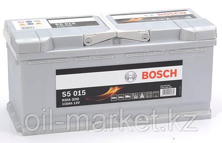 Аккумулятор Bosch EURO 110 Ah, фото 2