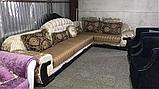 Угловой диван Авангард в наличии, фото 2