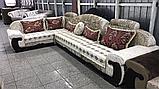 Угловой диван Авангард в наличии, фото 3