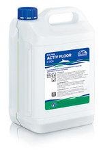 Сильнощелочное концентрированное средство для удаления старых полимерных покрытий - Dolphin Aktiv Floor  10 л.