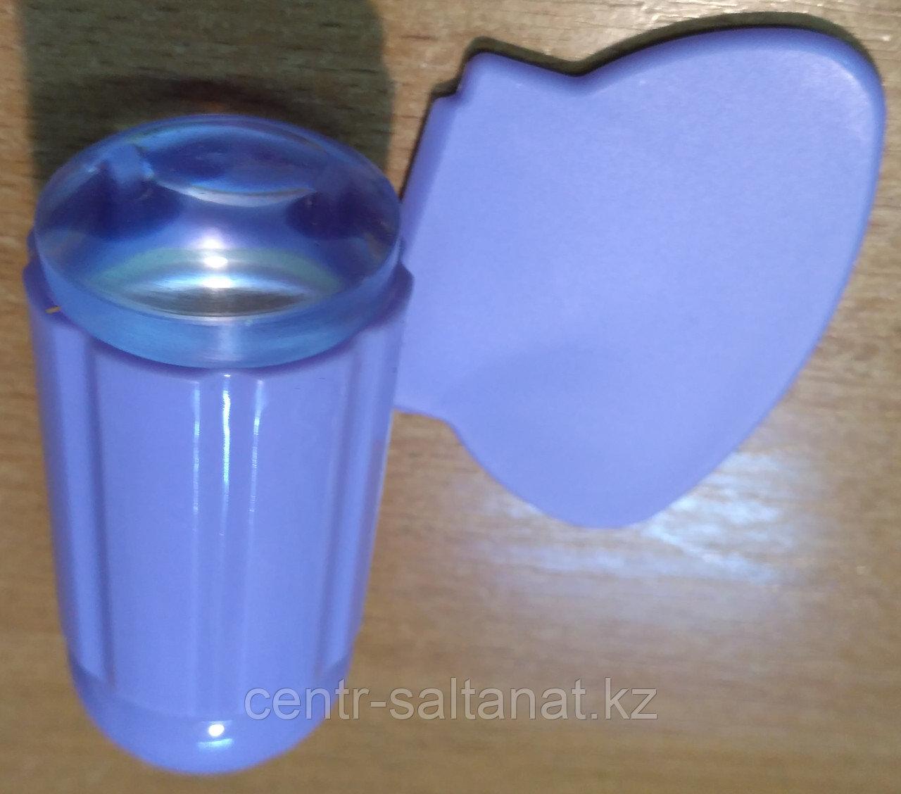 Стемпинг силиконовый для дизайна ногтей - фото 2