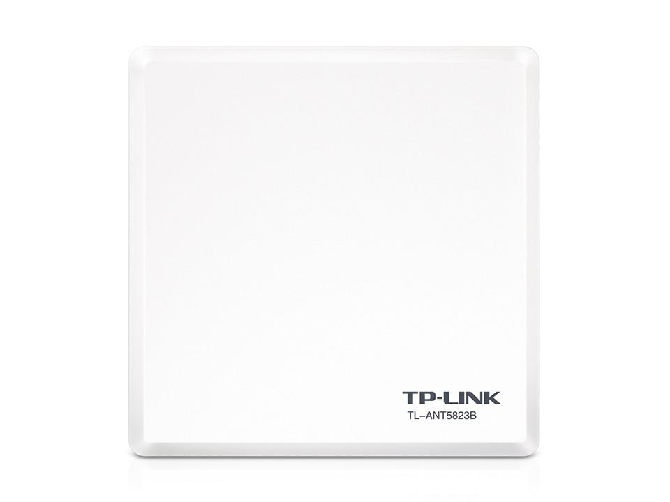 5 ГГц внешняя направленная 23 дБи антенна TP-Link TL-ANT5823B