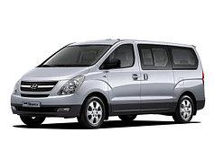 Hyundai H1 (Gr. Starex) 2013-2015