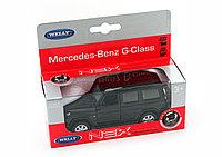Коллекционная модель Mercedes-Benz G-Class, 1:34-39