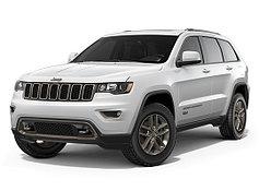 Jeep Grand Cherokee 2013+
