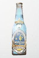Декоративная табличка-открывашка, SWEETGRASS, 40 см