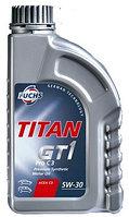 Моторное масло TITAN GT1 PRO C-3 5w30 1 литр