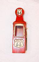 """Подставка под бутылку, """"Дорога 66"""""""