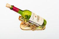 "Подставка под бутылку, ""Ангел"", фото 1"