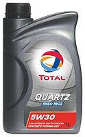 Моторное масло TOTAL 9000 INEO MC3 5w30 1 литр