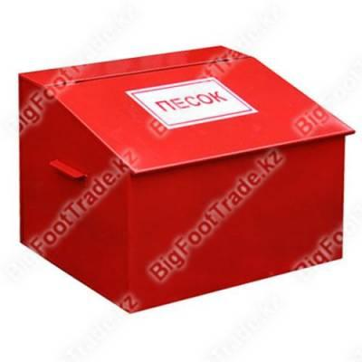 Ящик для песка  900х700х700 мм