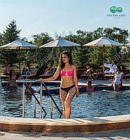 Строительство термального СПА в Park Resort «Восемь Озер»