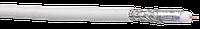 ITK Каб. коаксиальный RG11, 75 Ом, FPE, ПВХ, бел. (305м)