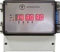 ЦП-1 Хронотрон Первичные часы в корпусе FIBOX