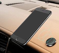 Автомобильный Держатель Смартфона Usams US-ZJ020, фото 3