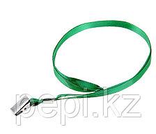 Веревочка для бейджека (узкие)