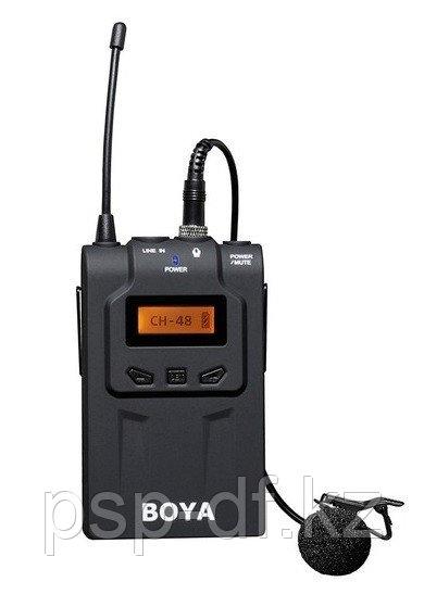 Boya BY-WM6T Трансмиттер