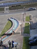 "Фонтан  (ТРЦ ""City Plus"", г. Талдыкорган), фото 1"
