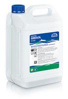 Концентрат для основательной очистки полов от технических загрязнений - Gresol 10 литров.