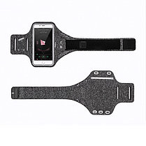 Чехол спортивный Sport Armband Rock на руку от 4 до 6 дюймов, фото 2