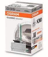 Ксеноновая лампа Osram Xenarc Classic D3S 66340CLC