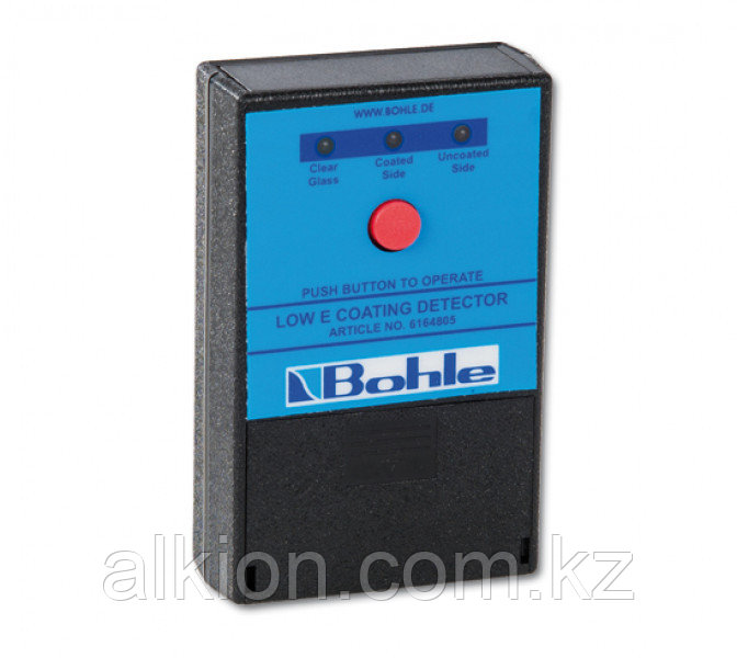 Детектор для определения энергосберегающего покрытия (Low-E слоя) на стекле
