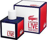 """Lacoste """"Live Pour Homme"""" 100 ml"""