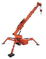 Кран паук Jekko SPX527