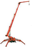 Кран паук Jekko SPD 360