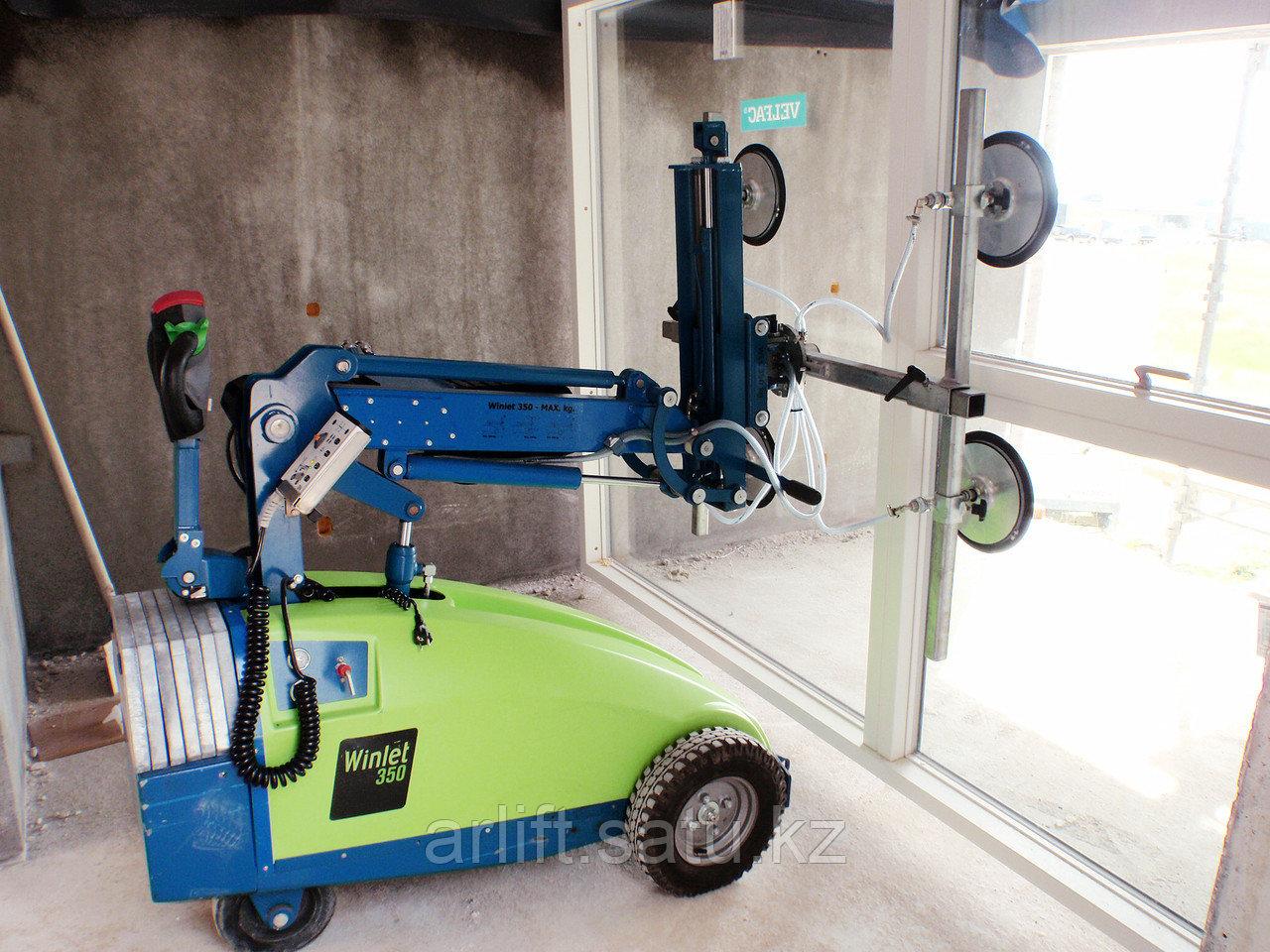 Стекло-робот 575 - фото 5