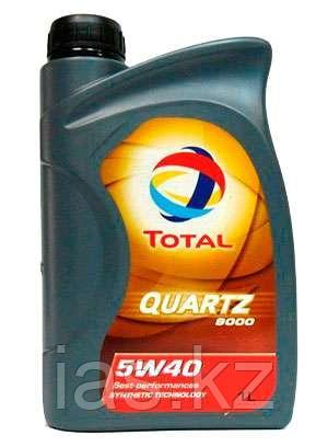 Моторное масло TOTAL 5000 15w40 1 литр
