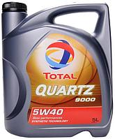 Моторное масло TOTAL 5000 15w40 5 литров