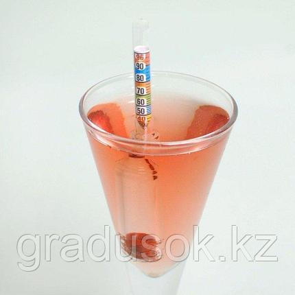 Рюмочный спиртомер, фото 2