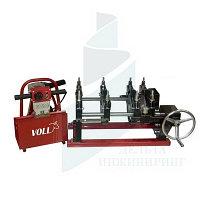 Аппарат для сварки пластиковых труб VOLL V-Weld ME160