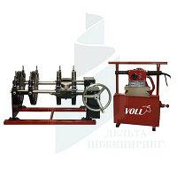 Аппарат для сварки пластиковых труб VOLL V-Weld ME250